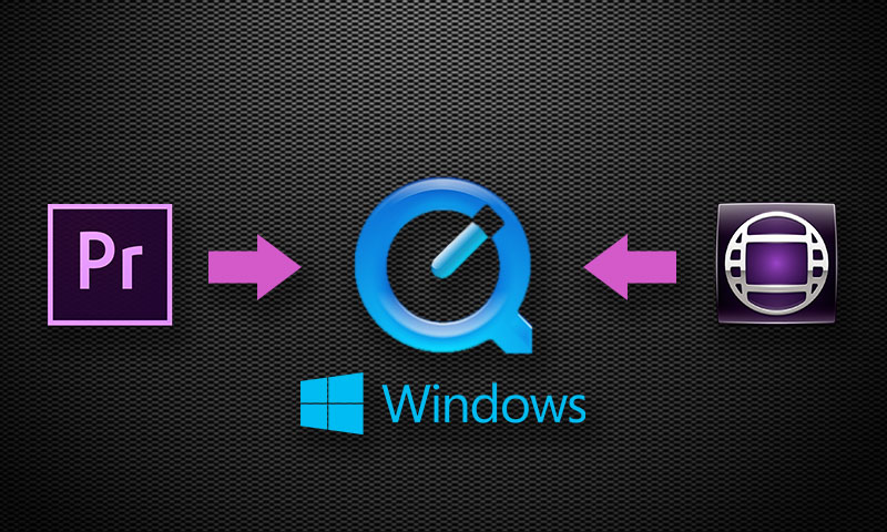 quicktime windows