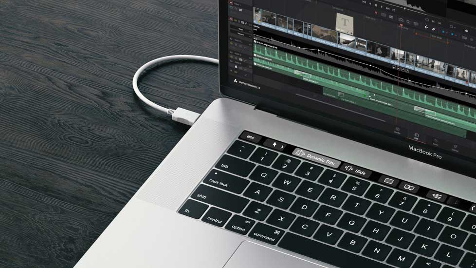 novità da vinci resolve 12.5.4